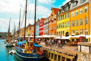 Safe Cities Index 2019 2位 コペンハーゲン