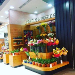 セブ島 ショッピングモール ロビンソンギャラリエ