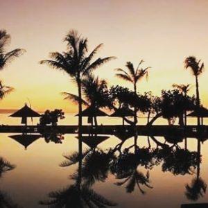 【バリ島留学】Bali風景