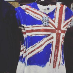 UK イギリス ショップ