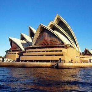 Opera House Sidney