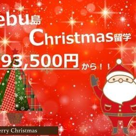 クリスマス留学