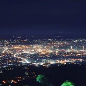 【セブ島留学】夜景スポットトップス