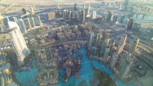 ドバイ留学 ES Dubai 治安の良さはトップクラス