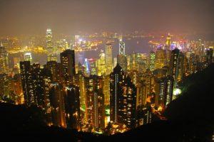 Safe Cities Index 2019 3位 香港