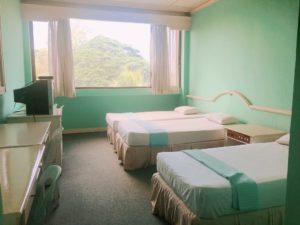 フィリピン留学 パコロド留学 E-room 宿泊施設1