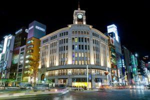 Safe Cities Index 2019 4位 東京