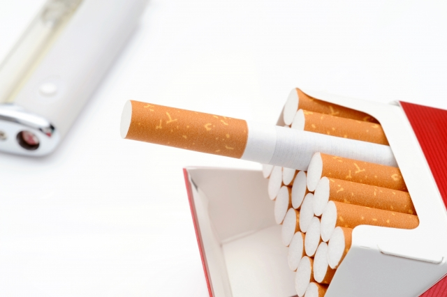 ダバオでの喫煙ルール