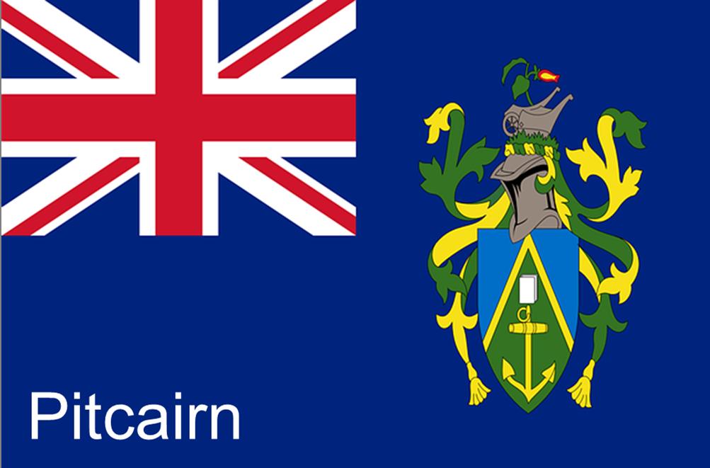 ピトケアン諸島のワクチン接種率_コロナ対策
