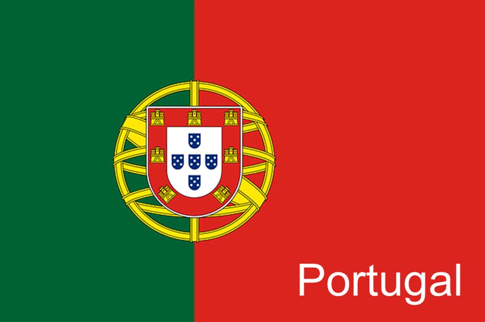 ポルトガルのワクチン接種率_コロナ対策