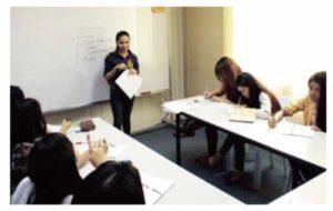 セブ島語学学校の実態。
