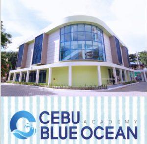 セブ島語学学校 : CEBU BLUE OCEAN ACADEMY (カリキュラム編)