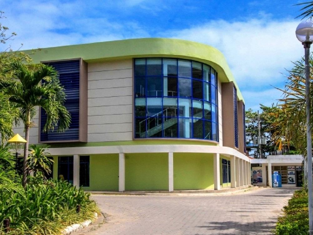 セブ島 リゾート留学Blue ocean (Lapu-Lapu City)