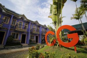 CG Academy フィリピン留学 セブ島留学CG Academy フィリピン留学 セブ島留学