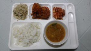フィリピン ダバオ留学 E&G お食事