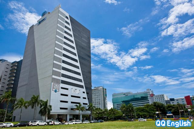 フィリピン最大の英会話学校 QQEnglish