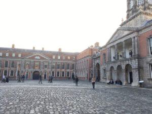アイルランド留学 体験談 Culture Night6