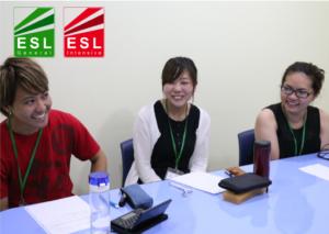 セブ島留学 1週間 Philinter ESL General 写真1