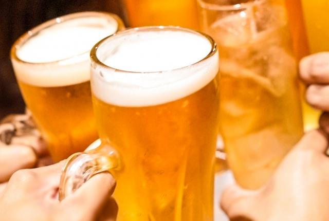 ダバオの飲酒ルールについて