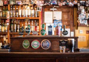 アイルランド留学 体験談 美味しいもの