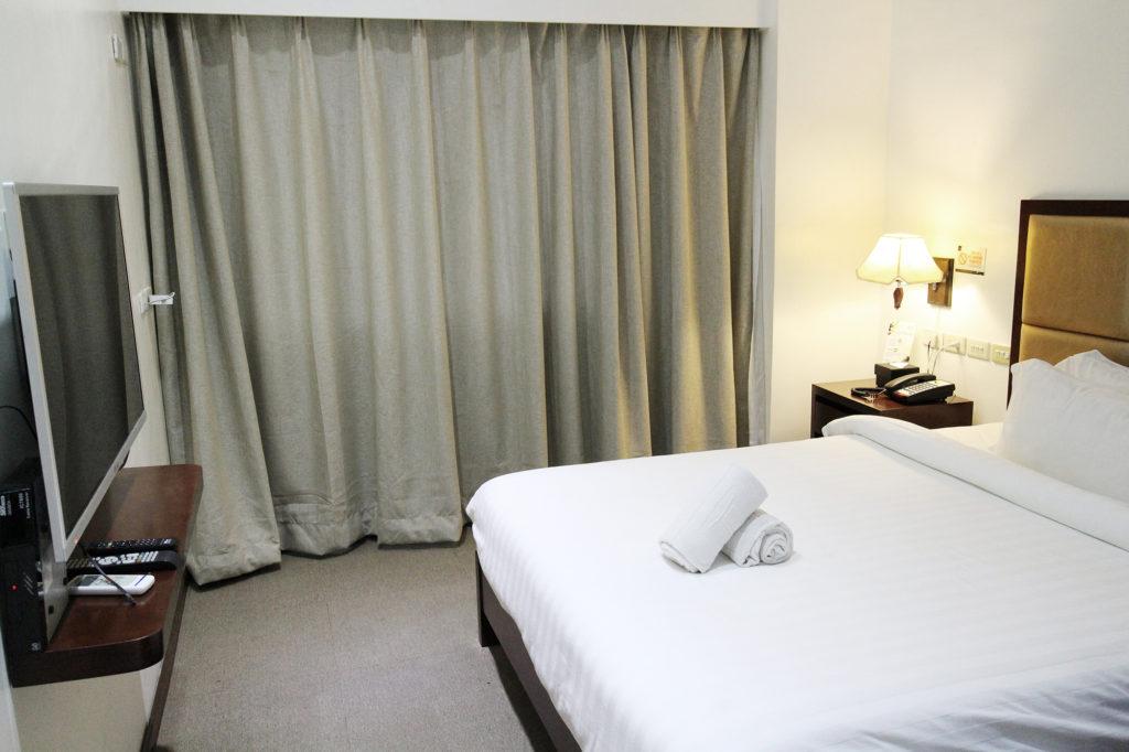 フィリピン留学 セブ島留学 IDEA CEBU ホテル寮 1