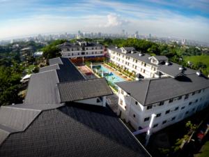 フィリピン セブ島留学 CPI 3