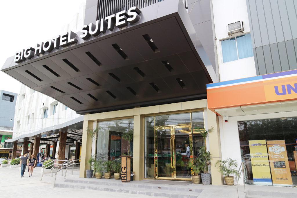 フィリピン留学 セブ島留学 IDEA CEBU ホテル寮