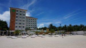 セブ島リゾートホテル Be resort
