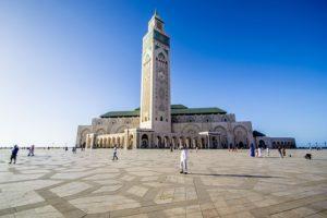ドバイ留学 エミレーツ航空 セール情報 モロッコ行き