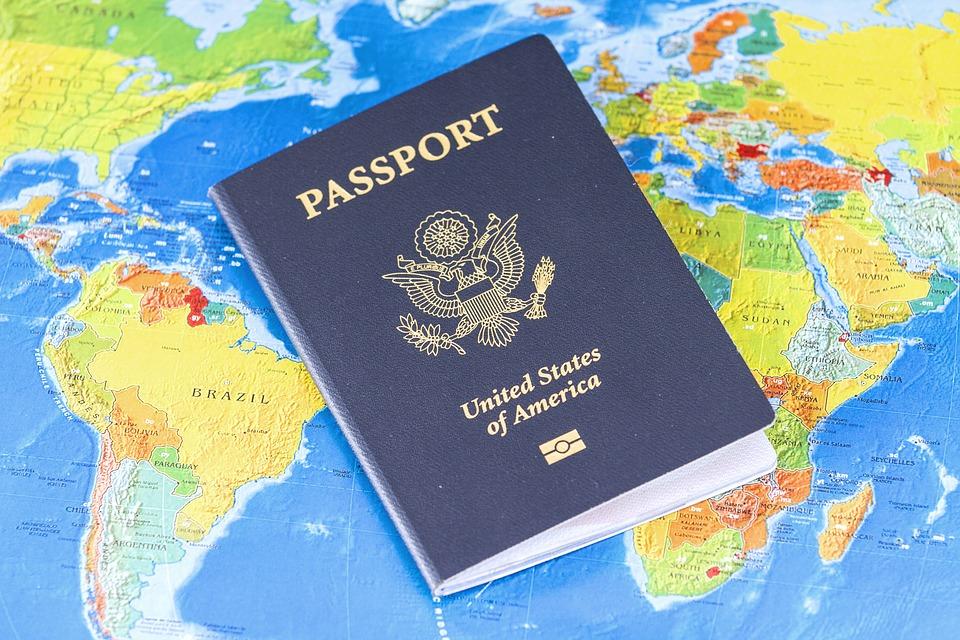 【0円留学】日本でアメリカ大使館に行ったこと【格安留学】