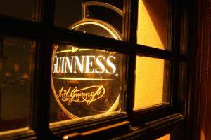 アイルランド留学 ギネスビール